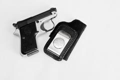 Short 22 di Beretta 950 Immagini Stock