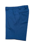 Short Blue Pants for Men Stock Image