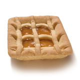 Short crust snack Royalty Free Stock Photography