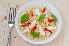 Short Cut Pasta Stock Photos