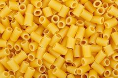 Short-cut pasta Royalty Free Stock Photo