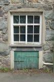 Short door hatch. Stock Photography
