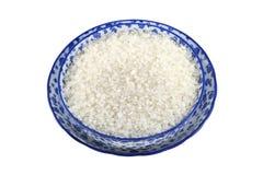 Short grain Japanese Rice Royalty Free Stock Image