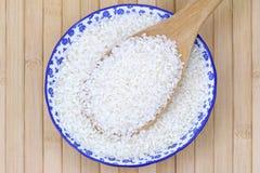 Short grain Japanese Rice stock images