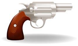 Short gun Stock Image