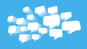 Short Messages Royalty Free Stock Image