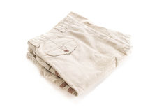 short pant Royalty Free Stock Photo