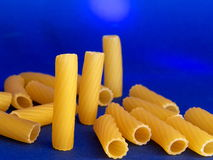 Short pasta Royalty Free Stock Photography