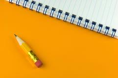 Short pencil Stock Images