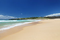 Short Point Beach in Australia Stock Images