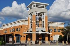 Short Pump Town Center in Virginia Stock Image