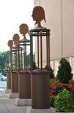 Short Pump Town Center in Virginia Stock Photo