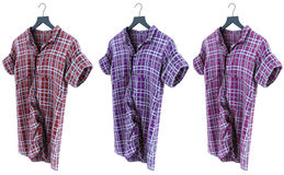 Short Sleeved Shirts Stock Photos
