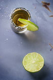 Short of tequila Stock Photos
