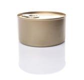 Short Tin Can Stock Photos