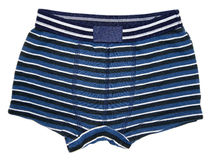Short underwear Royalty Free Stock Photo