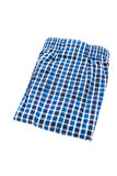 Short underwear and boxer pant for men Stock Image