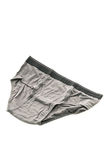 Short underwear and Pants for men Royalty Free Stock Photo