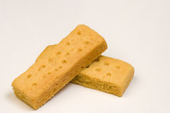 Shortbread Immagine Stock