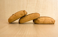 Shortbread Royalty Free Stock Photos