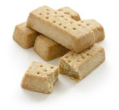 Shortbread Fotos de Stock