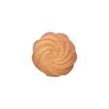 Shortbread ciastka Obraz Royalty Free