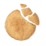 Shortbread cookie Stock Images