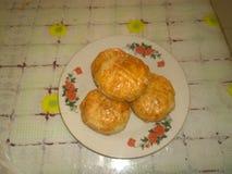 Shortbread (Crispy torty) zdjęcie royalty free