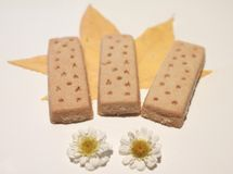 Shortbread Royalty Free Stock Photo