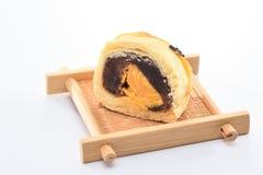 Shortcake яичного желтка печенья желтка Стоковое Изображение RF
