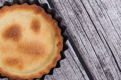 Shortcrust Pastry Royalty Free Stock Photography