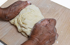 Shortcrust pastry Stock Images