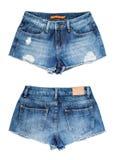 shorts Immagine Stock Libera da Diritti