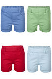 Shorts Stock Image
