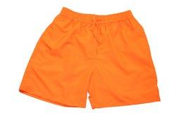 Shorts dos esportes Imagens de Stock Royalty Free