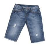 Shorts isolated Stock Image