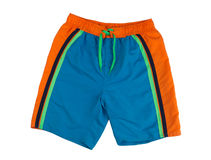 Shorts for swimming Stock Image