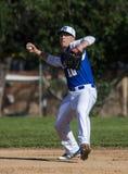 shortstop Fotos de archivo
