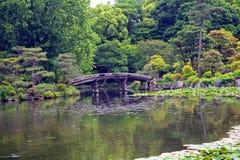 Shosei garden, Kyoto, Japan. Shosei garden in Kyoto, Japan stock images