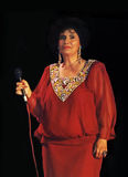 Shoshana Damari Immagini Stock