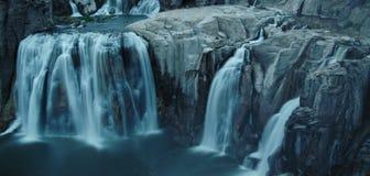 Shoshone Falls Stock Photography