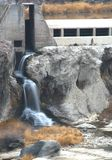 Shoshone Falls Royalty Free Stock Image
