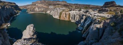 Shoshone Falls Idaho Stock Photography