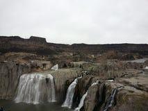 Shoshone Falls Stock Image
