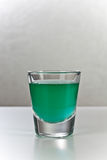 Shot drink Royalty Free Stock Photo