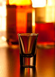 Shot glass Stock Photos