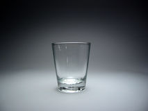 Shot glass Royalty Free Stock Image