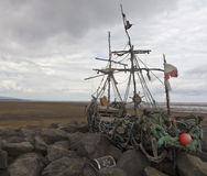 A Shot of The Grace Darling, Hoylake Stock Image