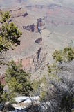 Grand Canyon in Spring Royalty Free Stock Image