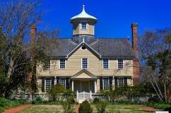 Cupola House Stock Image